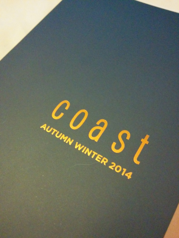 Coast press day 8